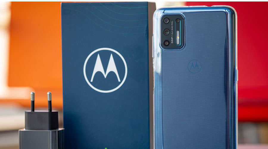 Motorola Moto G9 Plus review 2 - نقد و بررسی گوشی موتورولا موتو جی 9 پلاس
