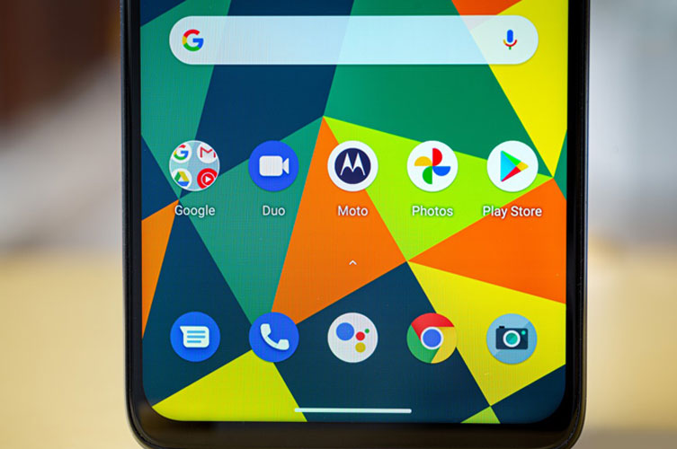 Motorola Moto G9 Plus review 25 - نقد و بررسی گوشی موتورولا موتو جی 9 پلاس