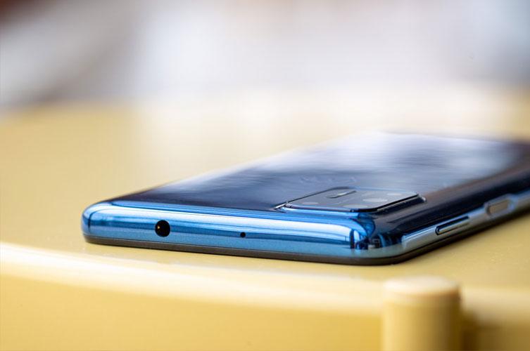 Motorola Moto G9 Plus review 8 - نقد و بررسی گوشی موتورولا موتو جی 9 پلاس