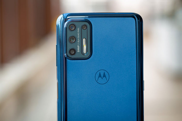 Motorola Moto G9 Plus review 9 - نقد و بررسی گوشی موتورولا موتو جی 9 پلاس