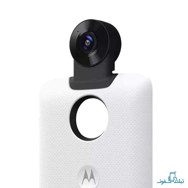 قیمت خرید ماژول دوربین 360 درجه موتورولا مخصوص گوشی های سری Z