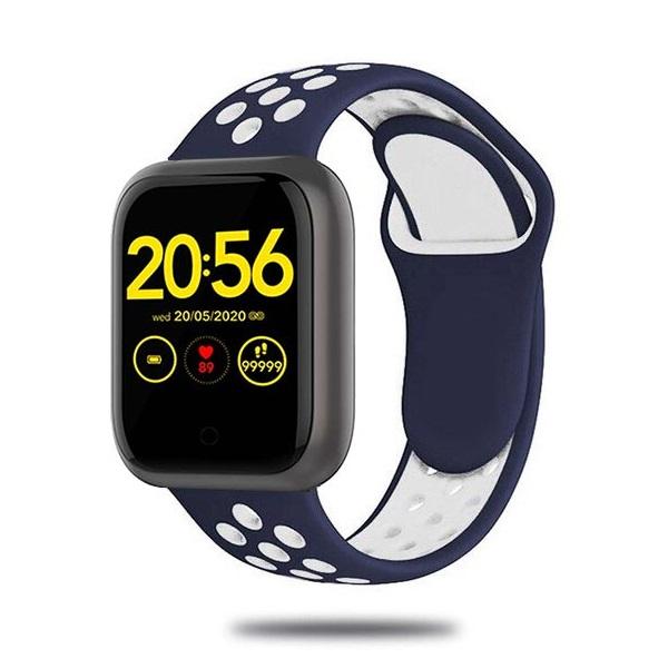 خرید بند ساعت هوشمند شیائومی 1More Omthing E-Joy مدل سیلیکون نایک