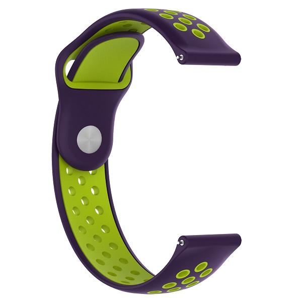 خرید بند سیلیکونی نایکی برای ساعت هوشمند