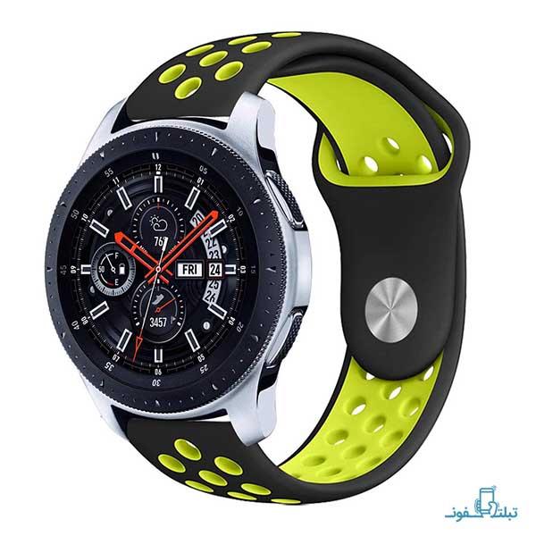 Nike Watch Strap Sport Band for Samsung Galaxy Watch 46mm-online-price