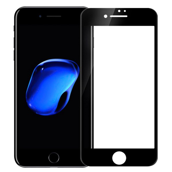 خرید محافظ صفحه 3D CP+ Max نیلکین گوشی اپل آیفون SE مدل 2020