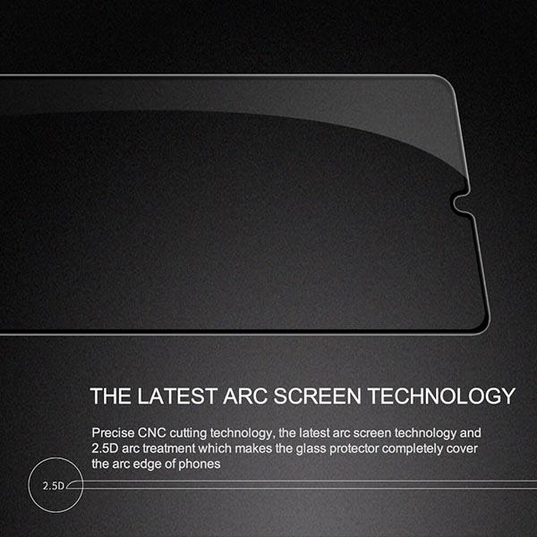 خرید محافظ صفحه CP+ Pro نیلکین گوشی سامسونگ گلکسی A22 4G