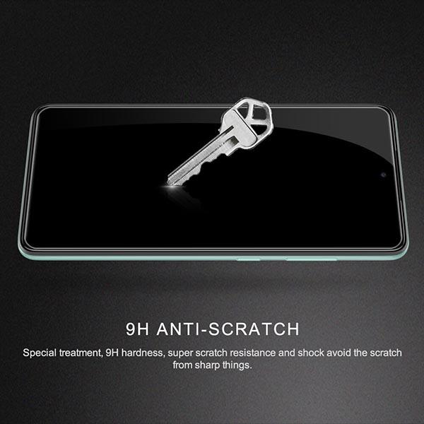 خرید محافظ صفحه CP+ Pro نیلکین گوشی سامسونگ گلکسی A52s 5G