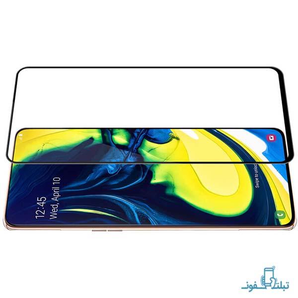 محافظ صفحه CP+ Pro نیلکین گوشی سامسونگ گلکسی A80/A90