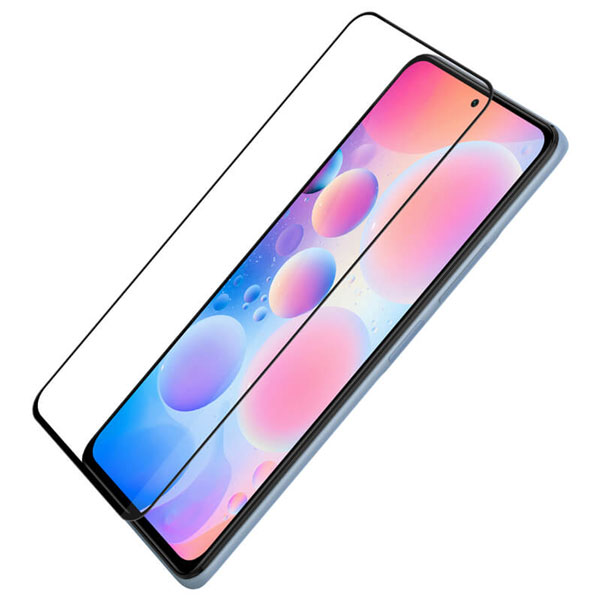 خرید Nillkin Amazing CP+ Pro Glass Screen For Xiaomi Poco F3