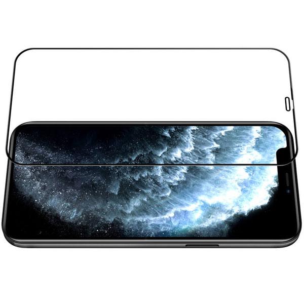 خرید محافظ صفحه گلس CP+ Pro نیلکین گوشی آیفون 12 پرو مکس