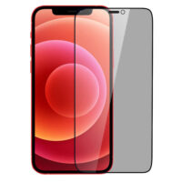 خرید گلس پرایوسی تمام صفحه نیلکین گوشی اپل آیفون 12 پرو مکس