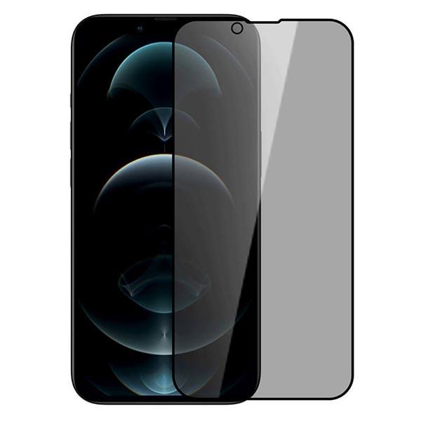خرید گلس پرایوسی تمام صفحه نیلکین گوشی اپل آیفون سری 13
