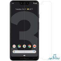 محافظ صفحه H+ Pro نیلکین گوشی گوگل پیکسل 3 XL