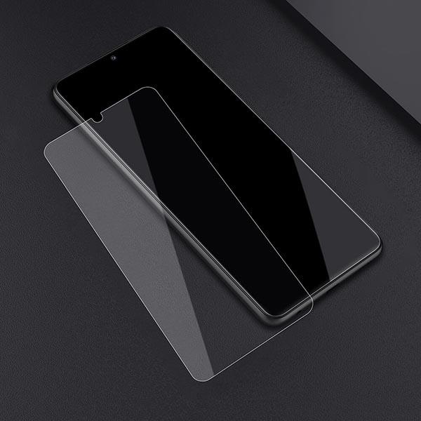 خرید محافظ صفحه H+ Pro نیلکین گوشی سامسونگ گلکسی A22 4G