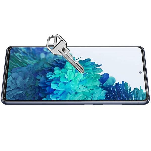 خرید محافظ صفحه H+ Pro نیلکین گوشی سامسونگ گلکسی S20 FE