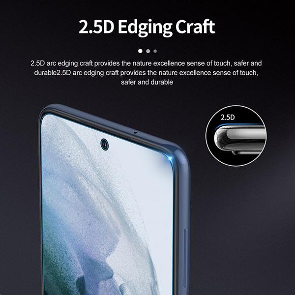 خرید محافظ صفحه H+ Pro نیلکین گوشی سامسونگ گلکسی S21 FE