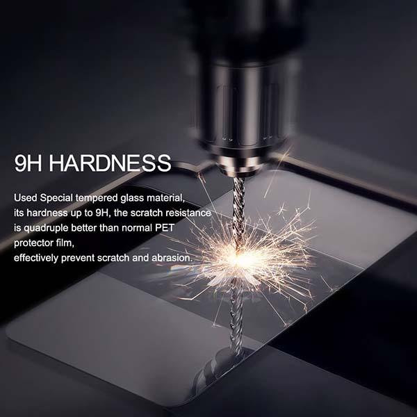 خرید محافظ صفحه H+ Pro نیلکین گوشی شیائومی پوکو X3 پرو