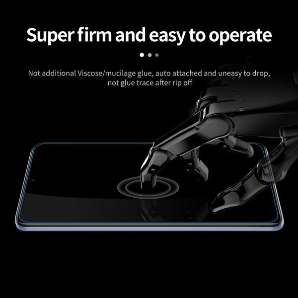 خرید محافظ صفحه H+ Pro نیلکین گوشی شیائومی ردمی K40 پرو پلاس