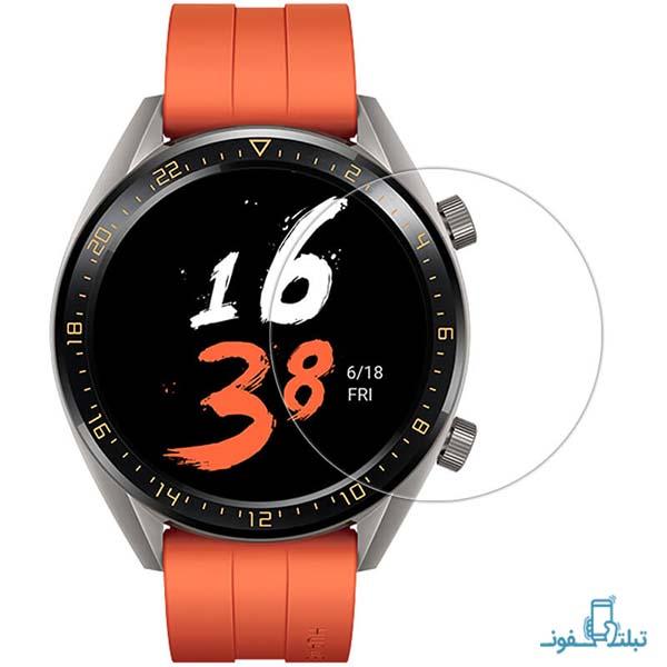 محافظ صفحه H+ Pro نیلکین ساعت هوشمند هواوی واچ GT 46mm