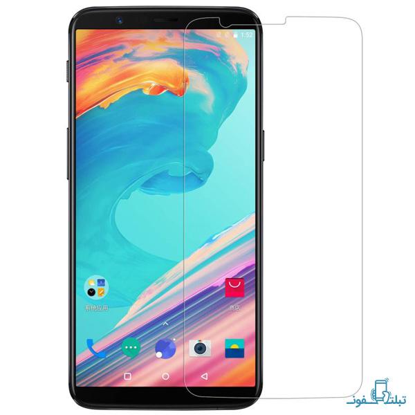 قیمت خرید محافظ صفحه H+ Pro نیلکین گوشی وان پلاس 5T