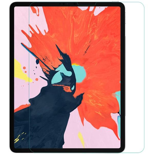 خرید محافظ صفحه +H نیلکین تبلت اپل آیپد 12.9 اینچ 2020/2018