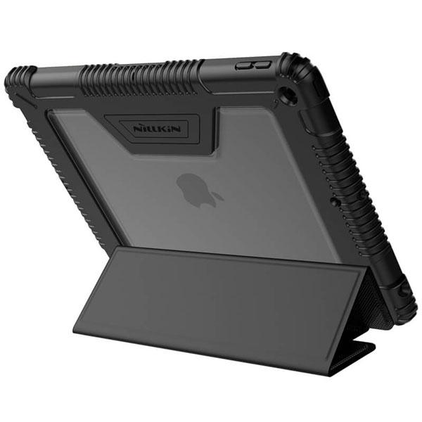 خرید کیف بامپردار نیلکین تبلت اپل آیپد 10.2 اینچ