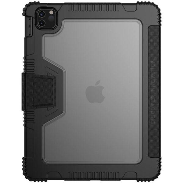 خرید کیف بامپردار نیلکین تبلت اپل آیپد پرو 12.9 مدل 2020