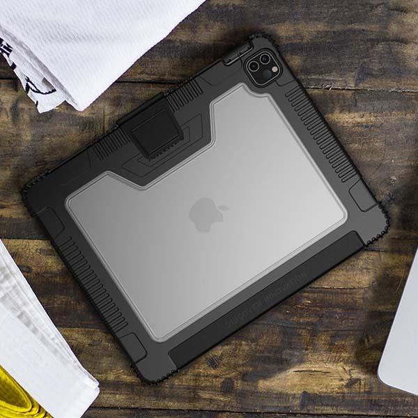 خرید کیف بامپردار تبلت اپل آیپد پرو 12.9 2021 برند نیلکین