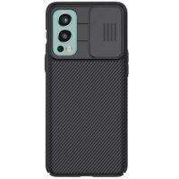 خرید قاب محافظ دوربین وان پلاس Nord 2 5G مدل نیلکین CamShield