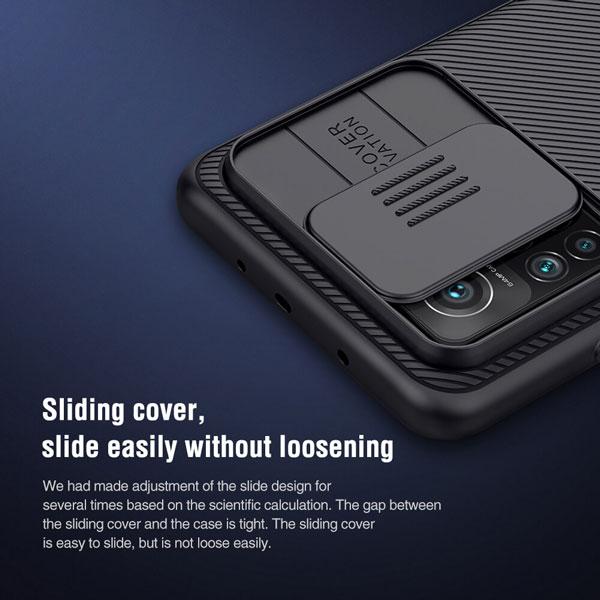 خرید قاب نیلیکن محافظ دوربین شیائومی می 10T 5G / 10T Pro 5G