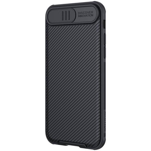 خرید قاب نیلیکن محافظ دوربین گوشی اپل آیفون SE 2020