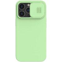 خرید قاب سیلیکونی نیلیکن محافظ دوربین گوشی اپل آیفون 13 پرو