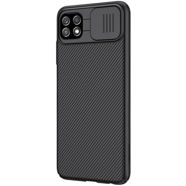 خرید قاب گوشی سامسونگ Galaxy A22 5G مدل نیلکین CamShield