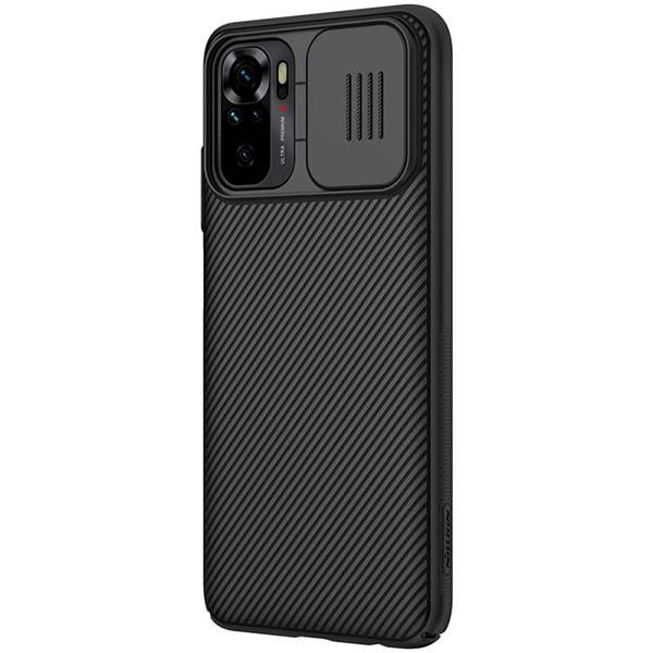 خرید قاب گوشی شیائومی Redmi Note 10 4G/10S مدل نیلکین CamShield