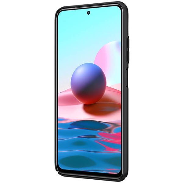 خرید قاب گوشی شیائومی Redmi Note 10T 4G/5G مدل نیلکین CamShield