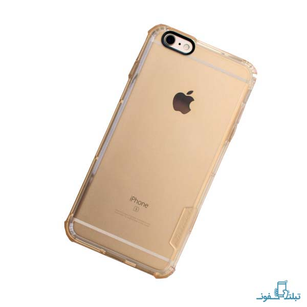 Nillkin Crashproof Case For Apple iphone 6 6s 4-Buy-Price-Online