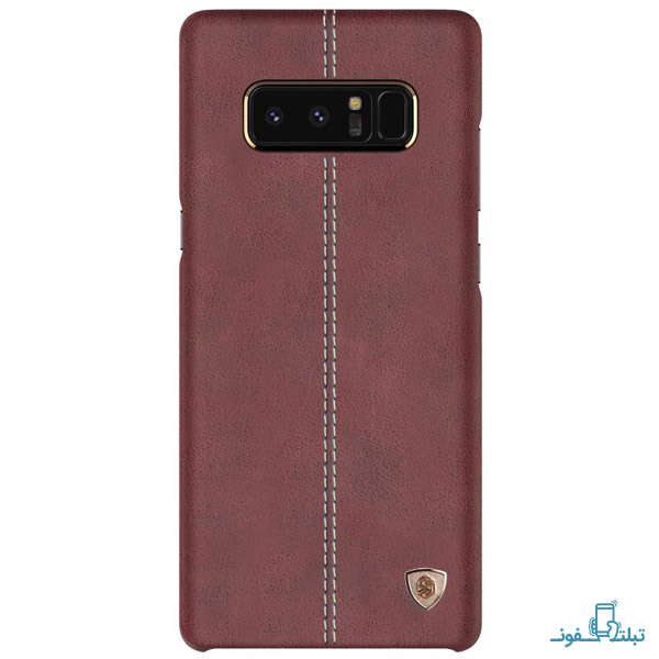 Nillkin Englon Leather Cover case for Samsung Galaxy Note 8-2-Buy-Price-Online