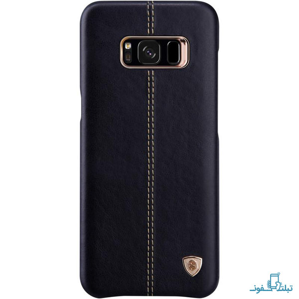 Nillkin Englon Leather Cover case for Samsung Galaxy S8 Plus S8+-1-Buy-Price-Online