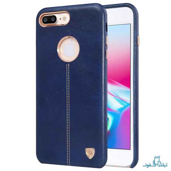Nillkin Englon Leather case for Apple iPhone 8 Plus-2-Buy-Price-Online