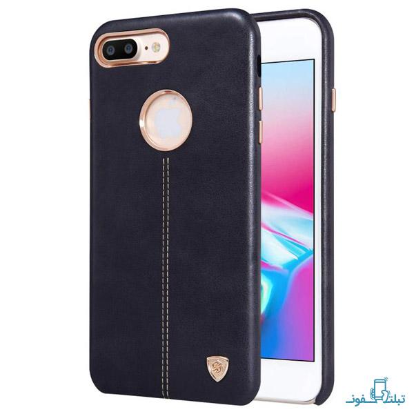 قیمت خرید قاب محافظ چرمی نیلکین گوشی اپل iPhone 8 Plus