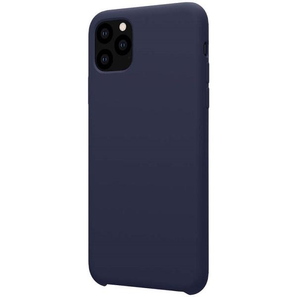 خرید قاب سیلیکونی نیلکین گوشی اپل آیفون 11 پرو / 11 پرو مکس