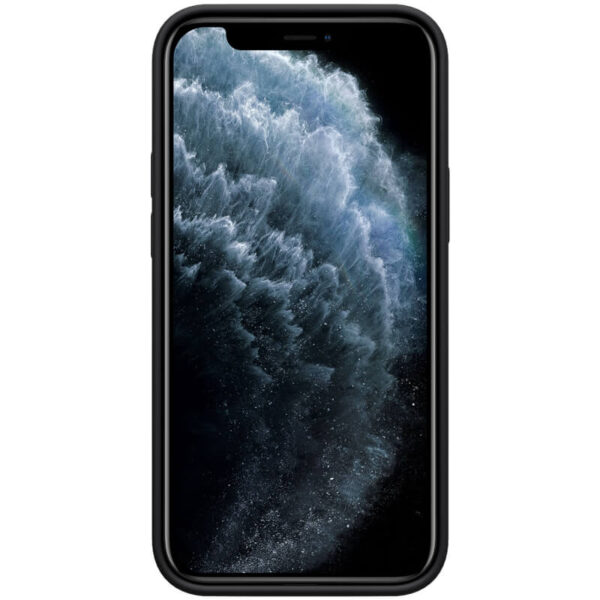 خرید قاب سیلیکونی نیلکین گوشی اپل آیفون 12 پرو مکس