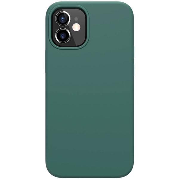 خرید قاب سیلیکونی نیلکین گوشی اپل آیفون 12