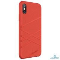 قیمت خرید قاب محافظ سیلیکونی نیلکین گوشی اپل iPhone X