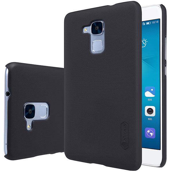قاب محافظ گوشی موبایل هوآوی GT3 دو سیم کارت
