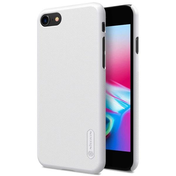 خرید قاب محافظ نیلکین گوشی اپل آیفون SE مدل 2020