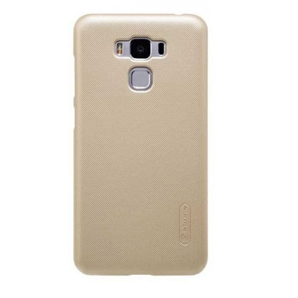 Nillkin-Frosted-Shield-Cover-Asus-Zenfone-3-Max-ZC553-buy-price