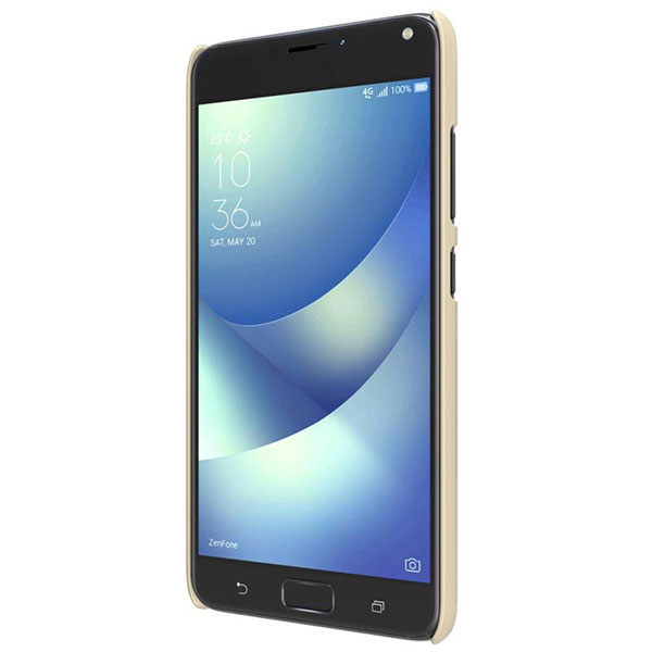 قیمت خرید قاب محافظ نیلکین گوشی موبایل Asus Zenfone 4 Max ZC554KL