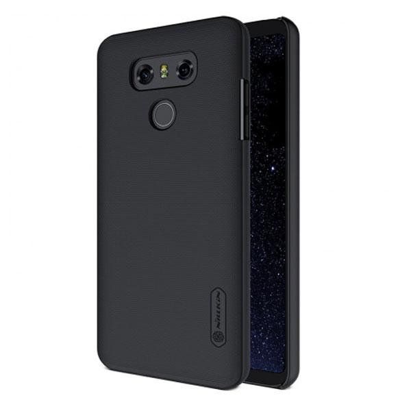 خرید اینترنتی خرید قیمت خرید قاب محافظ نیلکین گوشی موبایل LG G6