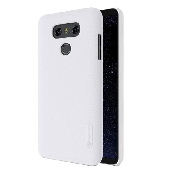 خرید قیمت خرید قاب محافظ نیلکین گوشی موبایل LG G6